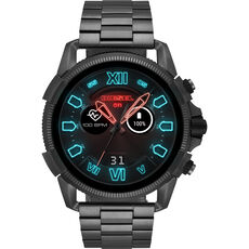 "Diesel ON Herren Display Smartwatch Full Guard 2.5 ""DZT2011"""
