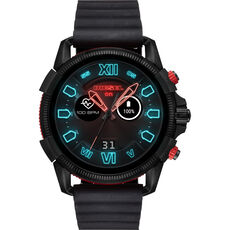 "Diesel ON Herren Display Smartwatch Full Guard 2.5 ""DZT2010"""