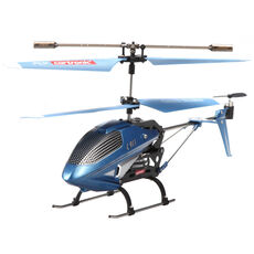 Cartronic 41911 RC 2.4GHz Helicopter C911