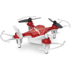 Cartronic 41940 RC 2.4GHz Nano Quadrocopter