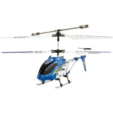 Cartronic 41901 IR Helicopter C901