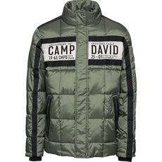 Camp David Herren Jacke