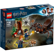 LEGO® Harry Potter™ 75950 Aragogs Versteck