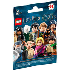 LEGO® Harry Potter™ 71022 Minifigur Harry Potter™ oder Phantastische Tierwesen™