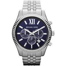 "Michael Kors Herren Chronograph Lexington ""MK8280"""