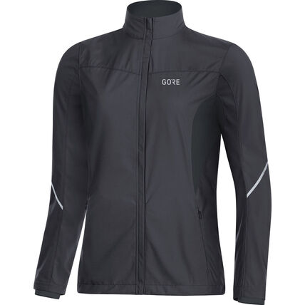Gore Running Wear Damen Windstopper® Runningjacke