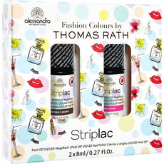 Alessandro Fashion Colours by Thomas Rath Striplac, Nagellack