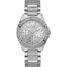 "Guess Damen Multifunktionsuhr Lady Frontier ""W1156L1"""