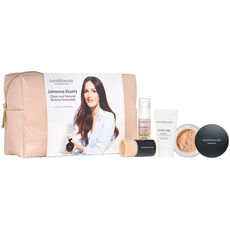 bareMinerals Johanna Klum's Clean & Natural Beauty Favourites, Make-Up Set