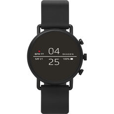 "Skagen Connected Herren Touchscreen Smartwatch Falster ""SKT5100"""