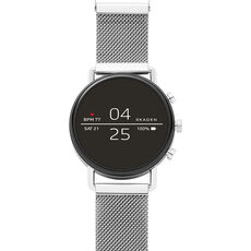 "Skagen Connected Herren Touchscreen Smartwatch Falster ""SKT5102"""