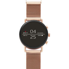 "Skagen Connected Herren Touchscreen Smartwatch Falster ""SKT5103"""