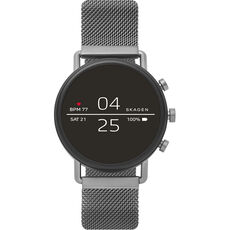 "Skagen Connected Herren Touchscreen Smartwatch Falster ""SKT5105"""