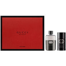Gucci Guilty Homme, Duftset