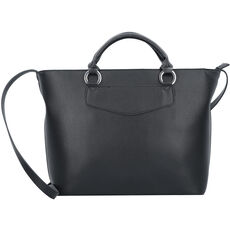 Esprit Kerry Shopper Tasche 33 cm, black