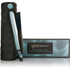 ghd platinum + glacial blue Styler