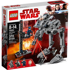 LEGO® Star Wars 75201 First Order AT-ST