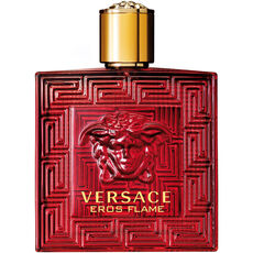 Versace Eros Flame, Aftershave Lotion, 100 ml