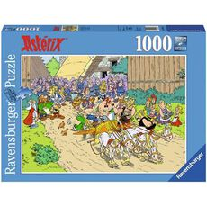Ravensburger Puzzle - Asterix in Italien, 1000 Teile