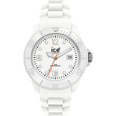 """Ice Watch Armbanduhr """"ICE forever - Weiß"""", small"""