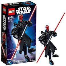 LEGO® Star Wars - 75537 Darth Maul