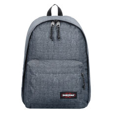Eastpak Out Of Office Rucksack 44 cm Laptopfach, concrete melang