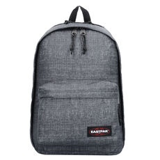 Eastpak Back To Work Rucksack 43 cm Laptopfach, concrete melang