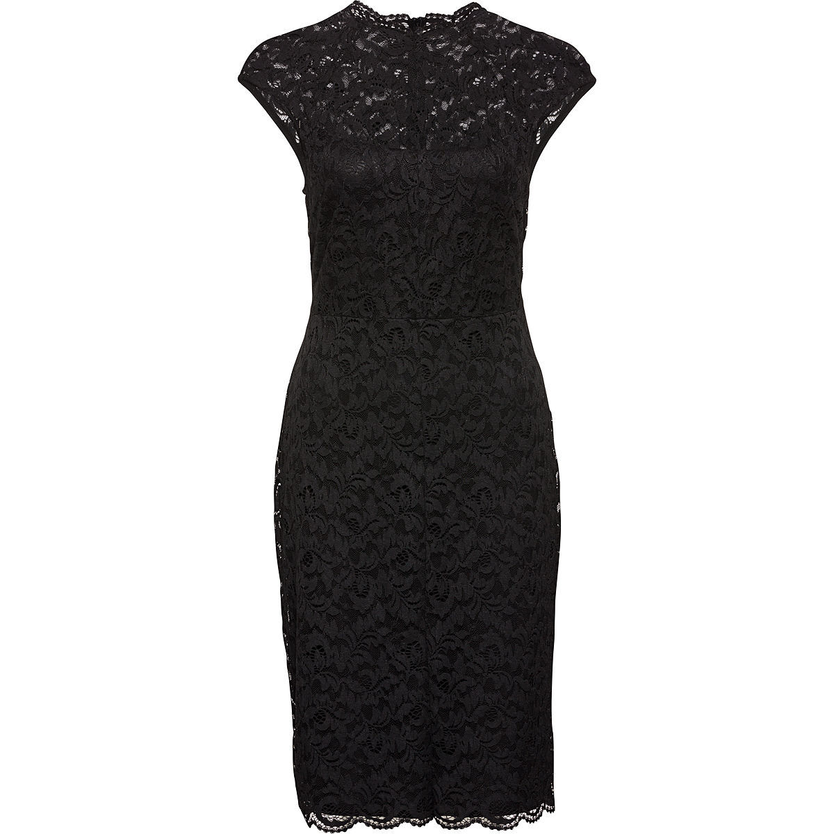 ca5939c312fac Comma Damen Kleid