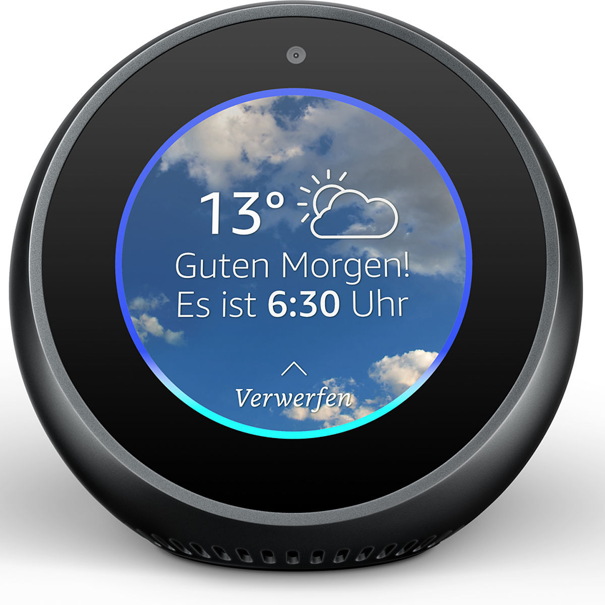 ddf3e26ab8be8 Amazon Echo Spot