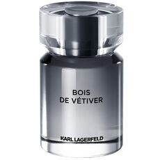 Karl Lagerfeld Bois de Vetiver, Eau de Toilette Spray, 50 ml