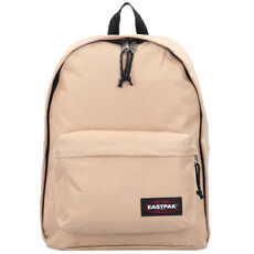 Eastpak Out Of Office Rucksack 44 cm Laptopfach, base beige