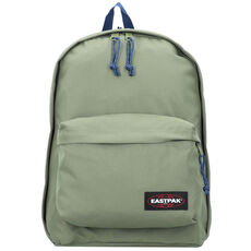 Eastpak Back To Work Rucksack 43 cm Laptopfach, khaki-blue