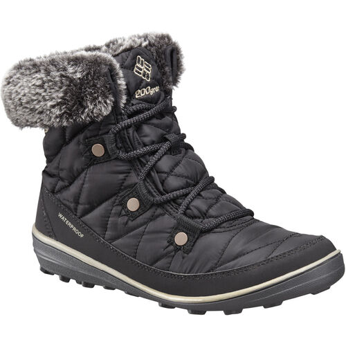 Columbia Damen Winterboot Heavenly Shorty OH, anthrazit