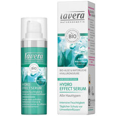 Lavera Heydro Effect Serum, 30 ml