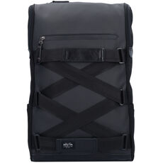 Harvest Label Rokko Rucksack 48 cm Laptopfach, black