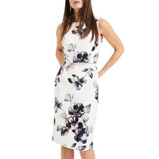 Phase Eight Damen Scuba-Kleid Gracie