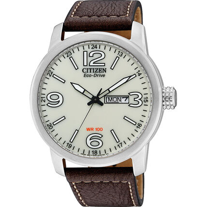 "Citizen Herren Eco-Drive Uhr Sports ""BM8470-03AE"""