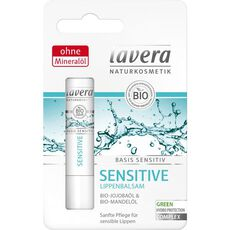 Lavera Lippenbalsam Sensitive
