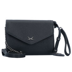 Sansibar Mini Bag 18 cm, black