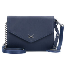 Sansibar Mini Bag 18 cm, midnight blue