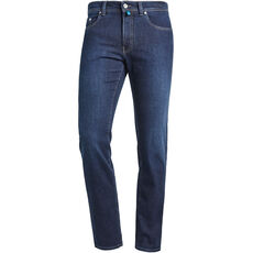 Pierre Cardin Herren Stretchjeans, Tapered Fit