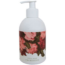 Village Cremeseife Rose, 300 ml