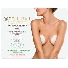 Collistar Perfect Body Hydro-Patch Treatment Firming Lifting Bust