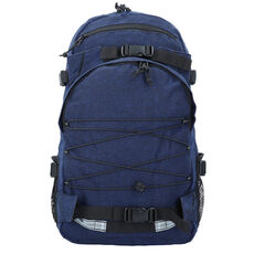 Forvert New Laptop Louis Rucksack 50 cm Laptopfach, flannel navy