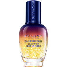 L'Occitane Immortelle Overnight Reset Öl-in-Serum, 30 ml