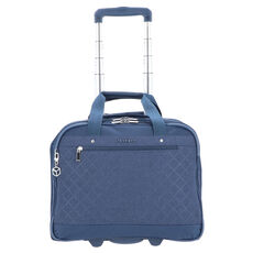 Hedgren Onyx Business Trolley 37 cm, dress blue