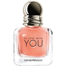 Emporio Armani In Love With You Intensely for Her, Eau de Parfum