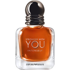 Emporio Armani Stronger With You Intensely for Him, Eau de Parfum
