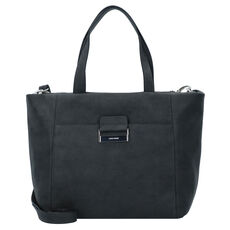 Gerry Weber Be Different Handtasche 27 cm, dark grey
