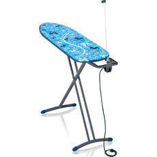 Leifheit Bügeltisch Air Board M Solid Plus 60YE blau